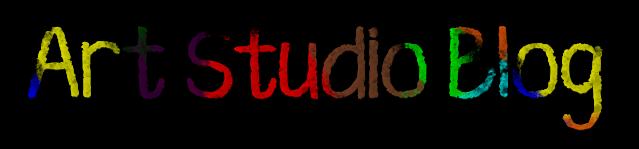 Art Studio Blog